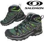サロモン メンズ 靴 正規品 通販