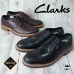 ショッピングクラークス クラークス Clarks メンズ カジュアルシューズ 26109864 26109865 ダービーリミット ゴアテックス