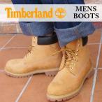 ティンバーランド timberland メンズ HOMMES 6INCH PREMIUM BOOTS メンズブーツ ヌバック スエード ウィート 登山 シンプル 定番 ファブリックブーツ