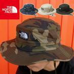 ザ・ノースフェイス THE NORTH FACE 帽子 メンズ レディース NN01708 ノベルティホライズンハット トレッキング キャップ ぼうし UVカット キャンプ 日よけ 迷彩