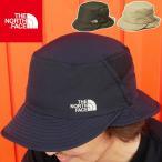 ザ・ノースフェイス THE NORTH FACE 帽子 メンズ レディース NN01910 コンパクトダブルビルハット トレッキング キャップ ぼうし UVカット フェス キャンプ 黒