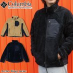 コロンビア Columbia ジャケット メンズ PM3743 アーチャーリッジジャケット フリース ジャンパー ウェア アウター トップス ウェア上着 長袖