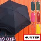 ハンター HUNTER 折りたたみ傘 レディース WAU6009UPN オリジナル ミニ コンパクト 傘 かさ カサ バブル 雨 梅雨 レイン アンブレラ