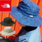 ザ・ノースフェイス THE NORTH FACE 帽子 レディース NNW01831 ノベルティサンライズハット トレッキングハット ぼうし キャップ 日よけ あご紐 メッシュ 撥水