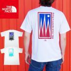 ザ・ノースフェイス THE NORTH FACE アパレル メンズ レディース NT31903 ショートスリーブドゥーイングイットアウトサイドティー 半袖 Tシャツ クルーネック