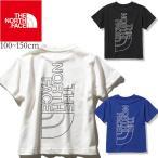 ザ・ノースフェイス THE NORTH FACE キッズ ジュニア ショートスリーブビッグルートティー NTJ32027 Tシャツ クルーネック 丸首 半袖 カットソー 男の子 女の子