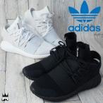 アディダス adidas 靴 チュブラー ドゥーム PK メンズ スニーカー TUBULAR DOOM プライムニット ハイカット ストリート 白 黒 WHITE BLACK