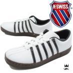 ケースイス K-SWISSクラシック88 メンズ スニーカー CLASSIC 88 ローカット ポロンインソール クッション性 レザー 02248