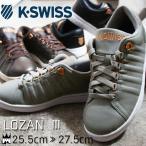 ケースイス K-SWISS ロザン3 メンズ スニーカー 03212 LOZAN 3 ローカット レザー 050 グレー 079 ブラック 226 コーヒー