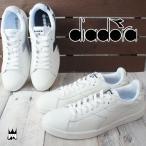 ショッピングディアドラ ディアドラ DIADORAゲーム L ロー WAXED メンズ スニーカー ローカット ロウカット スポーツ 運動靴 シンプル レザー 160821