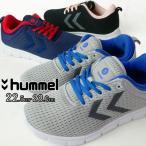 ヒュンメル hummel スニーカー メンズ レディース 202662 エフェクタス ブリーザー ローカット トレーニングシューズ 靴