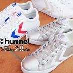 ヒュンメル hummel スニーカー メンズ レディース 204506 デュースコート スポーツ ローカット 運動靴