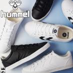 ヒュンメル hummel デュース コートスポーツ メンズ レディース スニーカー 64-531 DEUSE COURT SPORT ローカット 2001 ブラック 9001 ホワイト 9257