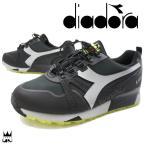 ショッピングディアドラ ディアドラ DIADORA 靴 N9000 WNT BRIGHT メンズ スニーカー 170956 ニュートラ9000 ローカット ランニングシューズ スポーツ 運動 ブラック/シルバー