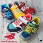 ニューバランス new balance 男の子 女の子 子供キッズ ジュニア スニーカー KV996 ベルクロ