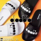 ショッピングディアドラ ディアドラ DIADORA セリフォス '90 メンズ レディース シャワーサンダル 173880 SERIFOS'90 シャワサン コンフォートサンダル スライド