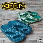 キーン KEEN 靴 シャンティ アーツ メンズ サンダル 1014842・1014843 アクアサンダル 水辺 水場 海 川 レジャー アクアサンダル クロッグサンダル