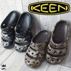 ショッピングkeen キーン KEEN 靴 ヨギ アーツ メンズ クロッグサンダル YOGUI ARTS サンダル アクアサンダル 水辺 海 川 レジャー ペイズリー デッドダイ 1017082 1017083