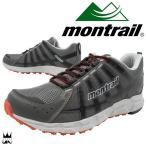 モントレイル montrail バハダ 2 メンズ トレッキングシューズ BAJADA トレイルランニング スニーカー ランニング フィット感 反応性 弾力性 GM2167