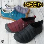 キーン KEEN 靴 ハウザー 2 レディース スリッポン HOWSER II クロッグ サイドゴア スリッパ リラックスシューズ マイクロフリース