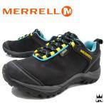 メレル MERRELL カメレオン5 ストーム ゴアテックス レディース トレッキングシューズ J57242 CHAMELLEON 5 STORM GORE-TEX アウトドア