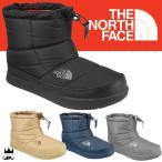 ザ・ノースフェイス THE NORTH FACE レディース スノーブーツ NFW51686 W ヌプシブーティー WP IV ショート ウインターブーツ ショートブーツ ショート丈 保温