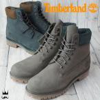 ティンバーランド Timberland 6インチ プレミアムブーツ メンズ ブーツ 6 IN PREM BT
