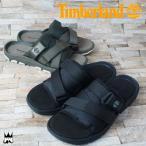 ティンバーランド Timberland 靴 メンズ サンダル TB0A1226・TB0A13L6 ロズリンデール スライド スライドサンダル マジックテープ アウトドア