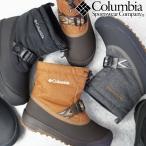 コロンビア Columbia レディース スノーブーツ YU3975 ウインターブーツ ショートブーツ チャケイピ スリップ オムニヒート