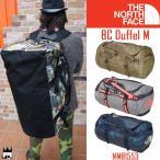 ザ・ノースフェイス THE NORTH FACE メンズ レディース NM81553 BCダッフル M Duffel 71L ベースキャンプシリーズ バッグ バック 通勤 遠征  リュック