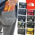 ショッピングノースフェイス ザ・ノースフェイス THE NORTH FACE メンズ レディース 財布 NM81701 BCドットワレット ウォレット コインケース カードケース パスケース チケットホルダー