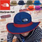 ザ・ノースフェイス THE NORTH FACE メンズ レディース 帽子 NN01707 ホライズンハット UVケア UPF15〜30 撥水 調整可能 フェス