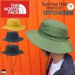 ザ・ノースフェイス THE NORTH FACE レディース 帽子 NNW01620 サンライズハット キャンプ フェス UVケア