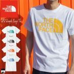 ザ・ノースフェイス THE NORTH FACE メンズ Tシャツ NT31849 ショートスリーブシンプルロゴティー ウエア 半袖 フェス
