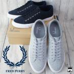フレッドペリー FRED PERRY 靴 メンズ レディース スニーカー B1151 Kendrick Tipped Cuff Jersey ローカット ローカットスニーカー ローレル 月桂樹