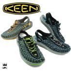 ショッピングkeen キーン KEEN 靴 メンズ 1014621・1014622・1014623 サンダル UNEEK 8MM ユニーク エイトミリメーター カモ レジャー スポーツサンダル スポサン