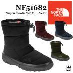 ザ・ノースフェイス THE NORTH FACE メンズ レディース スノーブーツ NF51682 ヌプシ