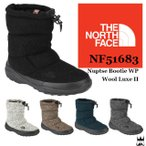 ザ・ノースフェイス THE NORTH FACE メンズ レディース NF51683 ヌプシ