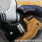 ティンバーランド Timberland 6インチ ウォータープルーフ ブーツ ショートブーツ レースアップブーツ 防水 レディース A25MK A21TB A24JJ A2314 ロゴ 白 黒