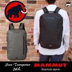 マムート MAMMUT 靴 メンズ バッグ 2510-03910-001-1171 2510-03910-0051-1171 セオン トランスポーター リュック ビジネスバッグ ブリーフケース バックパック