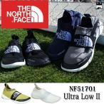 ザ・ノースフェイス THE NORTH FACE ウルトラ ロー II メンズ レディース スニーカー NF51701 ユニセックス リラックス シューズ 超軽量 通気性 スリッポン
