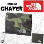 ザ・ノースフェイス THE NORTH FACE メンズ レディース 財布 NM81461 チェイファー ウォレット コインケース 小銭入れ ICカード入れ AG GC