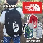 ザ・ノースフェイス THE NORTH FACE キッズ チャイルド リュック NMJ71601 男の子 女の子 ラディックス 7L ワンショルダー 斜め掛け リュックサック 2WAY 遠足