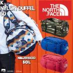 ザ ノースフェイス THE NORTH FACE 靴 キッズ ジュニア レディース メンズ ナイロンダッフル50 リュック NMJ81600 50L バックパック リュックサック 男の子 大人