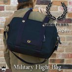 送料無料 フレッドペリー 鞄 2WAYバッグ