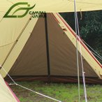 CAMPAL JAPAN キャンパルジャパン ツインピルツフォーク ハーフインナー 3567 【テント/キャンプ/インナーテント/アウトドア】
