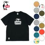 CHUMS チャムス Booby Face T-Shirt ブービーフェイスTシャツ CH01-1834 【メンズ/半袖/トップス】【メール便・代引不可】