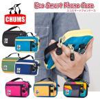 ショッピングチャムス CHUMS/チャムス Eco Smart Phone Case/エコスマートフォンケース/CH60-2022 スマホ ケース (メール便発送)
