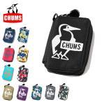 チャムス chums キーケース Eco Key Zip Case CH60-2486 【雑貨】鍵 メンズ【メール便・代引不可】