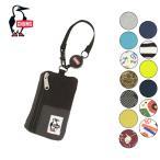 CHUMS チャムス Commuter Pass Case Sweat Nylon コミューターパスケーススウェットナイロン CH60-3249 【コイン/小物/雑貨】【メール便・代引不可】